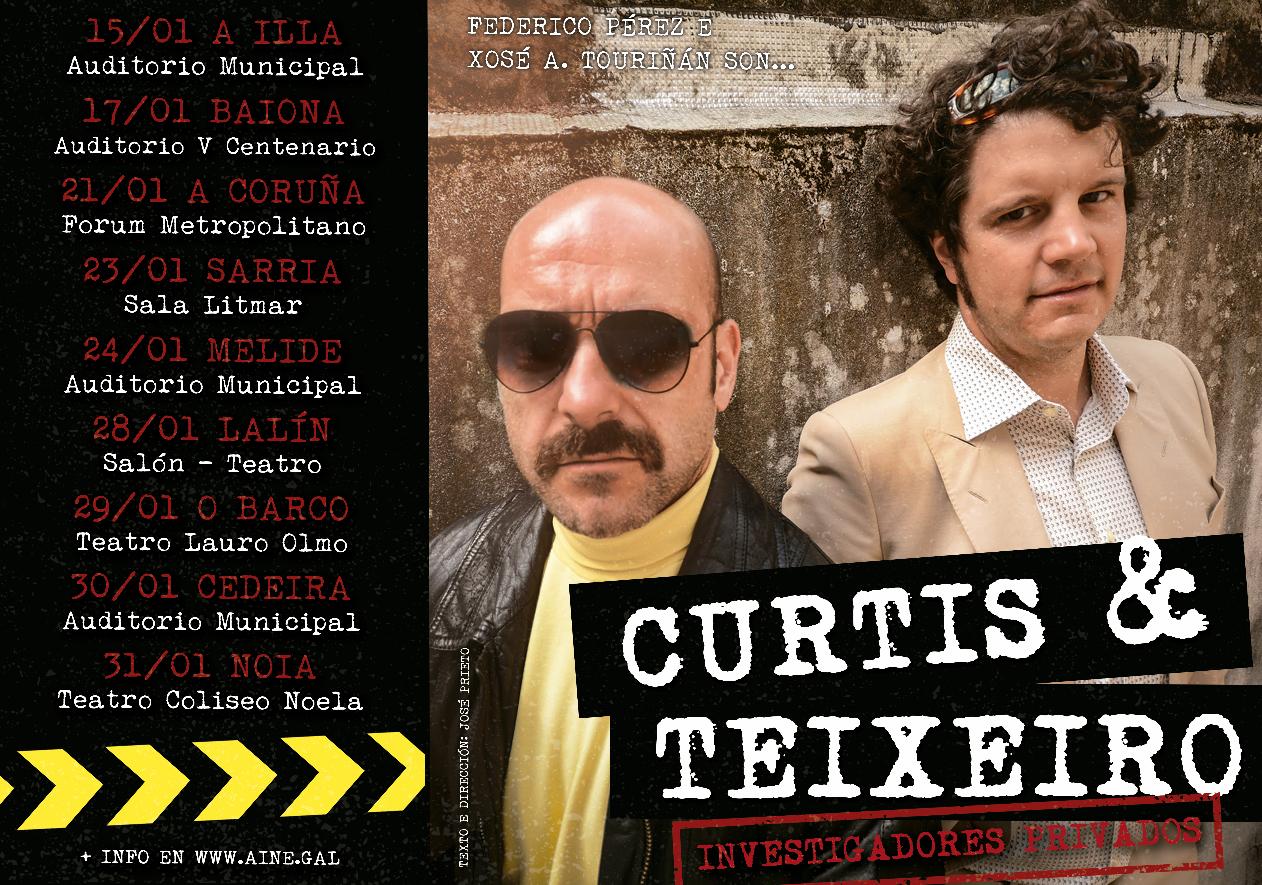 Curtis & Teixeiro
